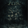 "TON ""Plague"" (CD)"