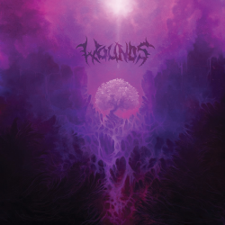 "Wounds ""Light Eater"" (MCD)"