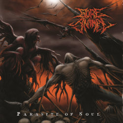 "Gore Animal ""Parasite Of Soul"" (CD)"