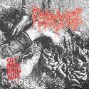 "Regurgitate ""Self Disembowelment"" (CD)"