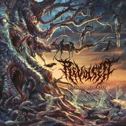 "[PRE-ORDER] Revulsed ""Infernal Atrocity"" (LP)"