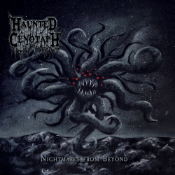 "Haunted Cenotaph ""Nightmares From Beyond"" (MCD)"