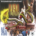 """Plasma/Proctalgia """"Blast From The Afterpast/Infesting Minds With Hideous Cataclsym"""" (7"""")"""