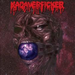 """Kadaverficker """"Exploitation Nekronation"""" (LP)"""