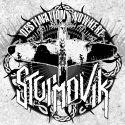 "Sturmovik ""Destination Nowhere"" (LP)"