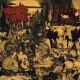 """Hideous Chaos/Front Terror """"Split"""" (LP)"""