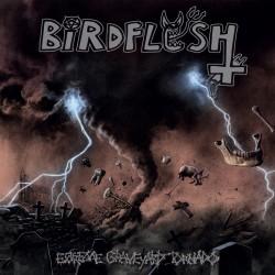 "[PRE-ORDER] Birdflesh ""Extreme Graveyard Tornado"" (CD)"