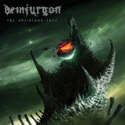 "Demiurgon ""The Oblivious Lure"" (CD)"