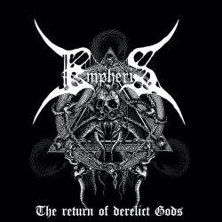 "Empheris ""The Return of Derelict Gods"" (CD)"