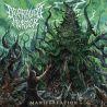 """Depraved Murder """"Manifestation"""" (CD)"""