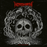 "Heresiarch ""Incursions"" (CD)"