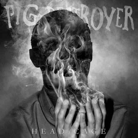 "Pig Destroyer ""Head Cage"" (LP)"
