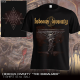 "Hideous Divinity ""The Embalmer"" (T-shirt)"
