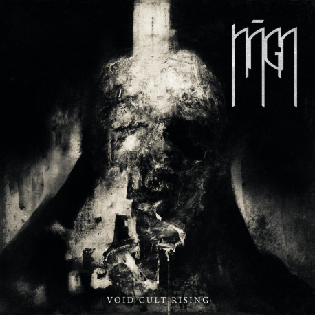"Naga ""Void Cult Rising"" (LP)"