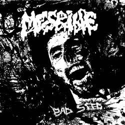 """Mesrine """"Bad Seed... Spoiled Blood"""" (7"""")"""