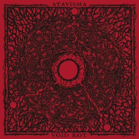 """Atavisma/Void Rot """"Split"""" (CD)"""