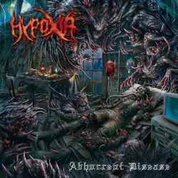 "Hypoxia ""Abhorrent Disease"" (CD)"