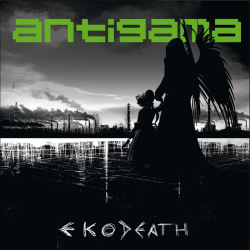 "Schismopathic/Antigama ""Eko-Death"" (7"")"