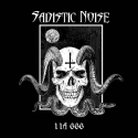 "Sadistic Noise ""11A 666"" (CD)"