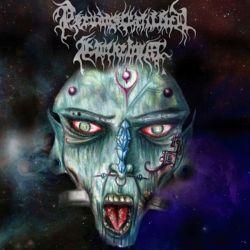 """Pseudostratiffied Epithelium/Necrocannibalistic Vomitorium """"Split"""" (CD)"""
