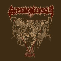 "Slaughterday ""Abattoir"" (LP)"