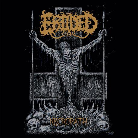 """Eroded """"Necropath"""" (LP)"""
