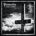"""Proscrito """"Llagas y Estigmas"""" (CD)"""