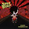 """Enter Obscurity """"Poser Terminator"""" (MCD)"""