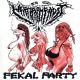 """Hermaphrodit """"Fekal Party"""" (LP)"""